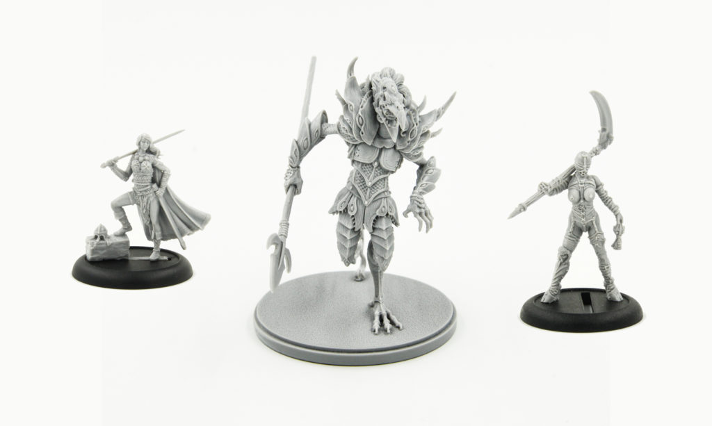 Goblin Guard+2