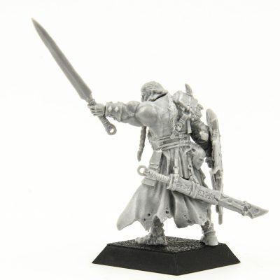 Marauder Warlord (kit)