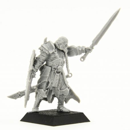 avatars of war warthrone of saga legions of the apocalypse commanders Marauder Warlord kit catalog photo 2