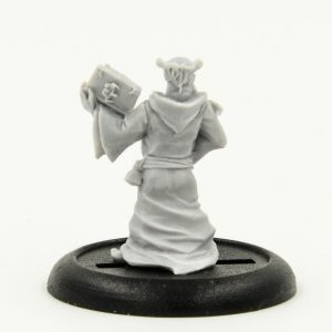 Malifaux Guild Governor's Proxy First Wave Catalog Photo 2