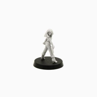 Maria (Hasslefree miniatures)