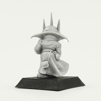 Fire Support Goblin