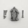 Gilles De Rais Marshal of hell (Редкая миниатюра)