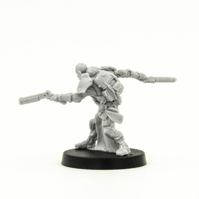 3rd Highlander greys
