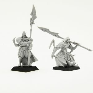 Keratis Warriors 1
