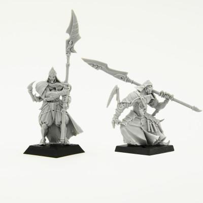 Keratis Warriors 1