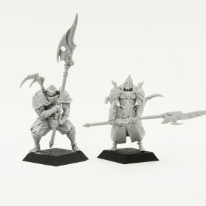 Keratis Warriors 2