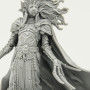 Kingdom Death Lion Knight 2nd Limited Release photo special