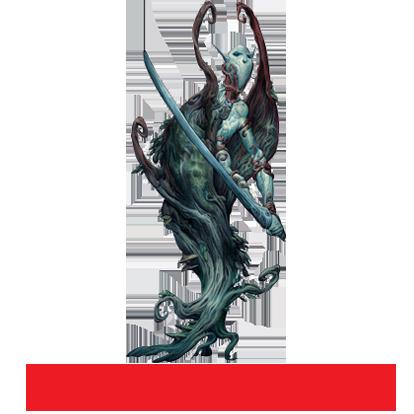 Elementals, Familiars and Immortals