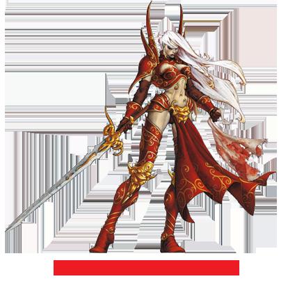 Lions Of Alahan