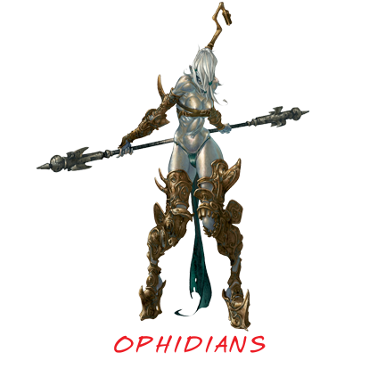 Ophidians