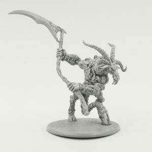 Belial Limbo Of Acheron Confrontation Rackham catalog photo 1