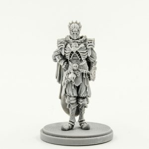 Kingdom Death The Heand Monster catalog photo 1