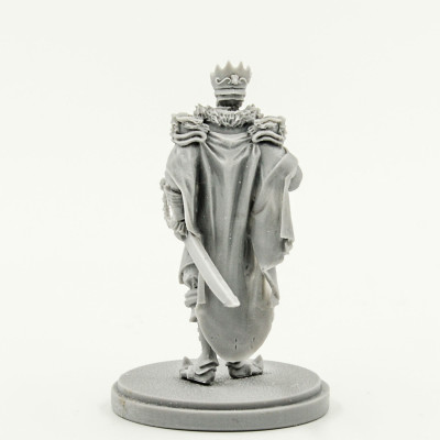 Kingdom Death The Heand Monster catalog photo 2