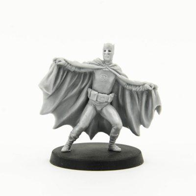 Batman (Adam West) Knight Models Batman Miniature Game