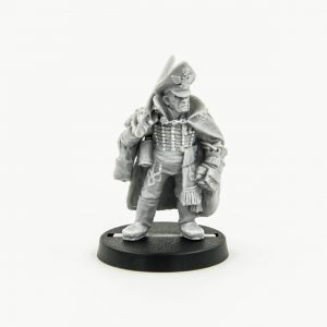 Commissar №2 (Old and Rare)
