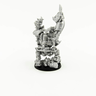 Runtbot and Grot (Forge World)