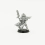 Gideon Lorr (Limited edition) Witch Hunter WH 40K Inquisition 3