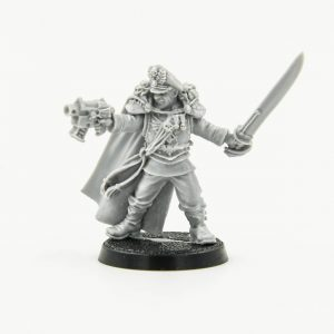 Lord Commissar