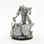 Perturabo Primarch of the Iron Warriors 2