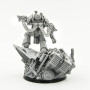 Perturabo Primarch of the Iron Warriors 5