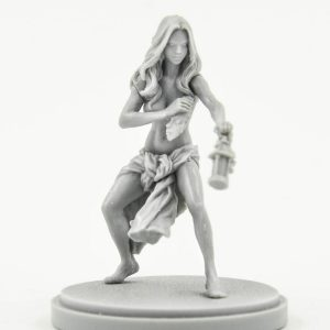 Survivor Erza (Resin Limited Release)