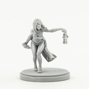 Survivor Lucy (Resin Limited Release)