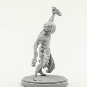 Survivors (Resin Limited Release)