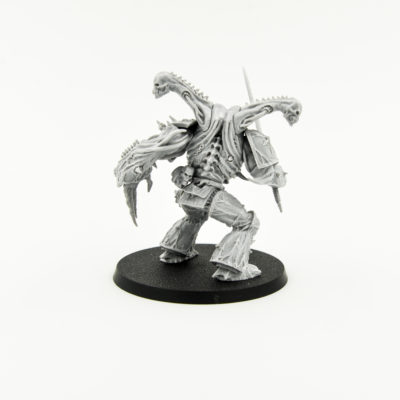 Chaos Space Marines Daemon Prince