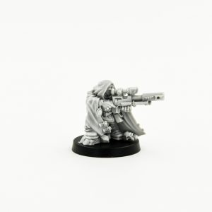 Imperial Guard Ratlings 3'rd edition