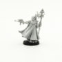 WH 40k Eldar Farseer with Staff(OOP)