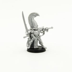 Eldar Phoenix lord Asurmen The Hand of Asur