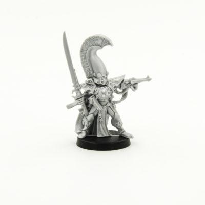 Eldar Phoenix lord Asurmen The Hand of Asur