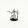 WH 40k Eldar Warlock with Witch Blade and Shuriken Pistol (2)