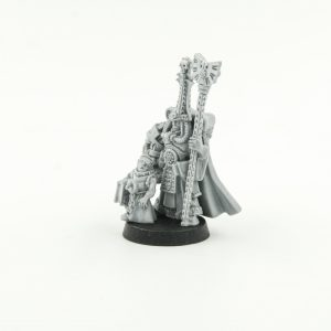 Adeptus Mechanicus Magos (Skulz Limited Edition)