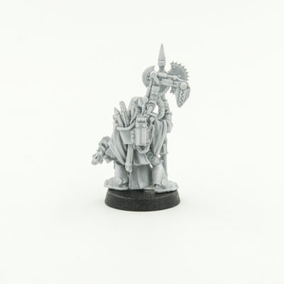 Adeptus Mechanicus Tech Priest 1