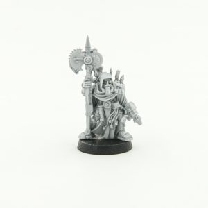 Adeptus Mechanicus Tech Priest 1 (Skulz Limited Edition)