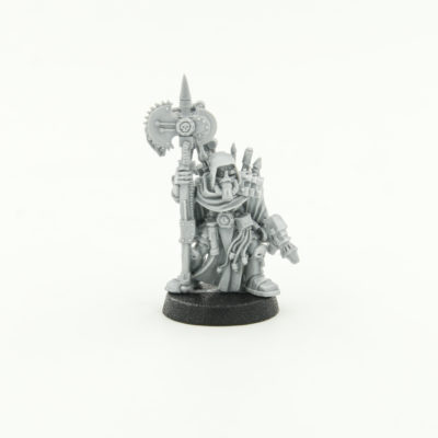 Adeptus Mechanicus Tech Priest 1 - Skullz Limited Edition (OOP)