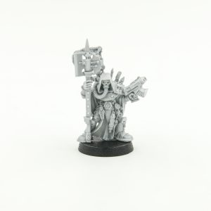 Adeptus Mechanicus Tech Priest 2 - Skullz Limited Edition (OOP)