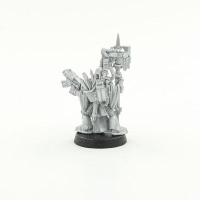 Adeptus Mechanicus Tech Priest 2