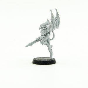 Eldar Swooping Hawks