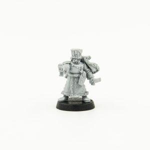 Commander Kubrik Chenkov, warhammer40000, warhammer 40K, Astra millitarium