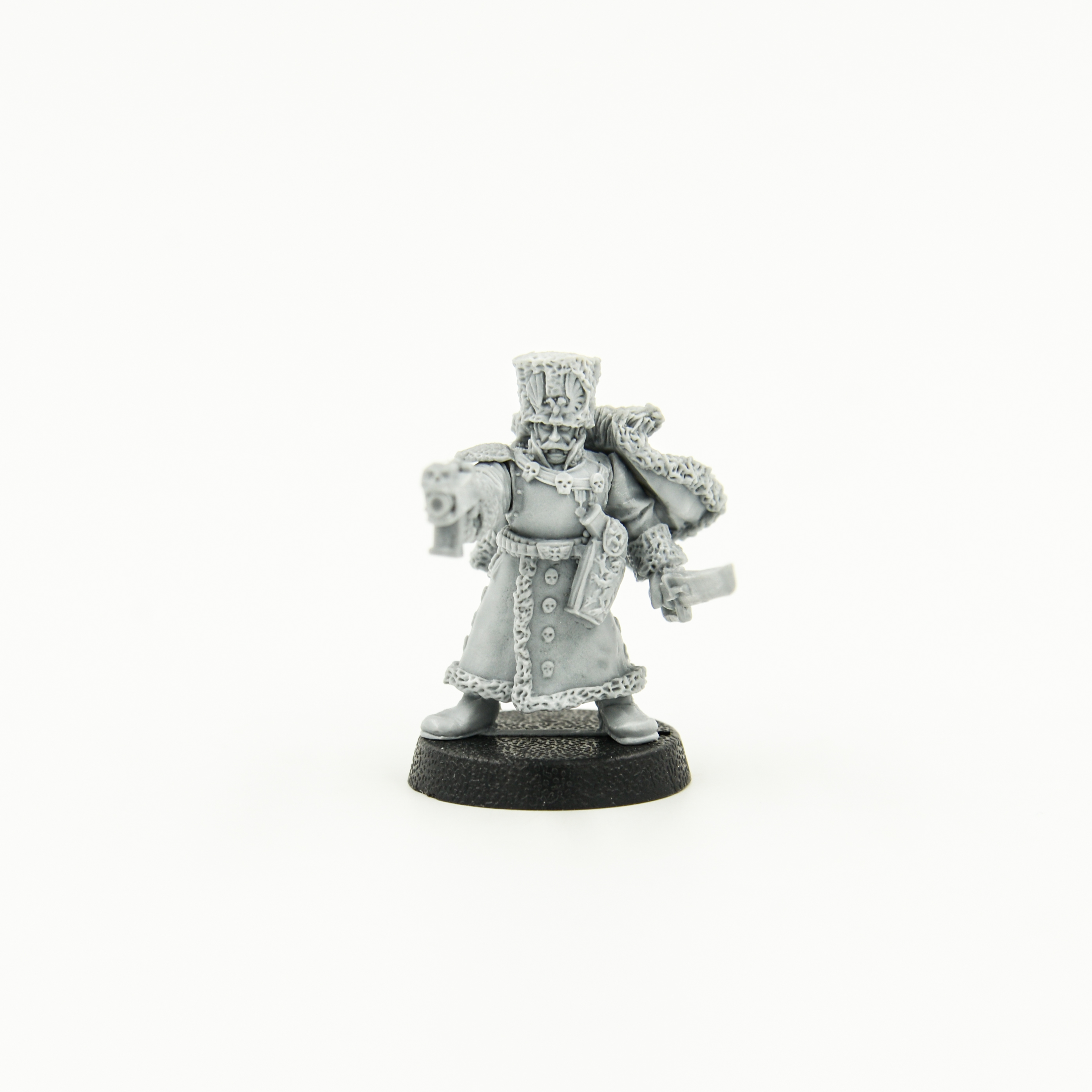 Commander kubrik chenkov - Commander catalogue ampm ...