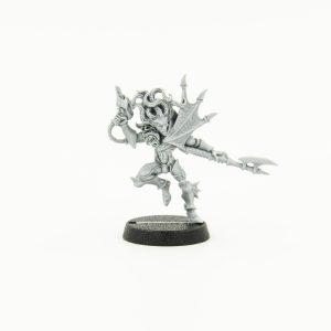 Dark Eldar Beastmaster, warhammer40000, warhammer 40K, Dark Eldar