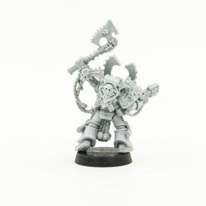 Kharn the betrayer 2004