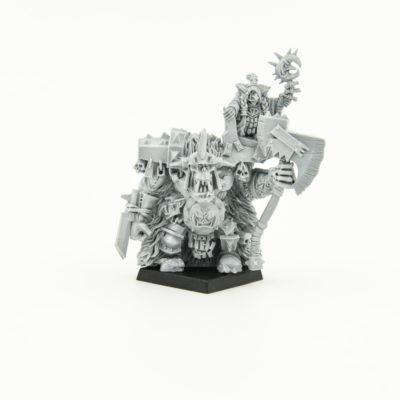 Grumlok & Gazbag  (Warhammer Online Collectors Edition 2008)