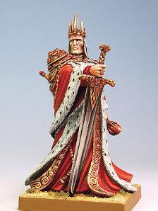 LLyad Empereur Haghendorf 1er