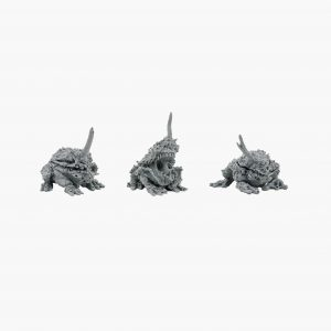 Nurgle Plague Toads