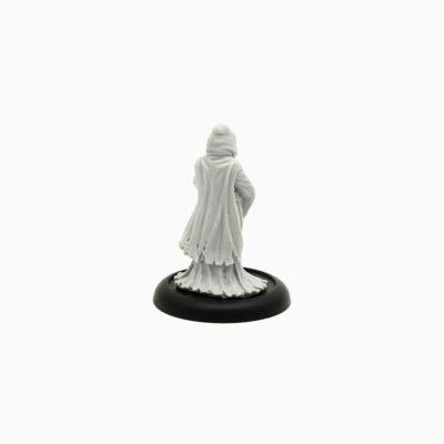 Aglanda Herald of Razmir (Reaper Miniatures)