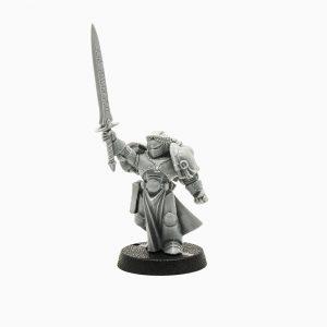 Black Templars the Emperor`s Champion